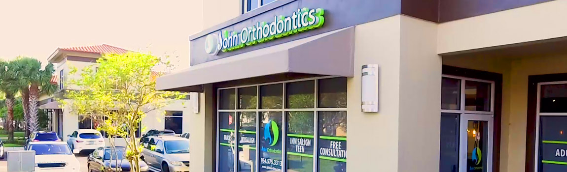 orthodontist Parkland